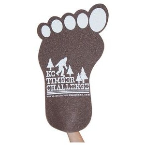 Big Foot Mitt