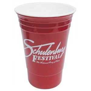18 oz. Double Wall Stadium Cup